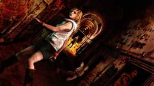 Silent Hill 3 originalmente iba a ser un spinoff arcade