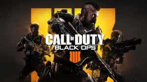 Review Call of Duty: Black Ops 4