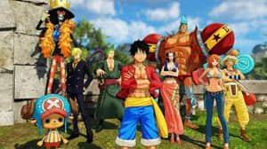 One Piece: World Seeker - uno de los DLCs no llegará a América