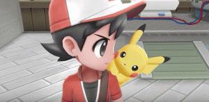 Pokémon recrea el opening del anime original en Pokémon Let's Go