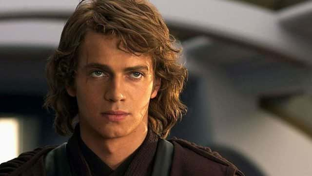 Star Wars: esta era la historia original de Anakin Skywalker