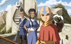 Avatar: cinco increíbles técnicas que Aang mantiene ocultas