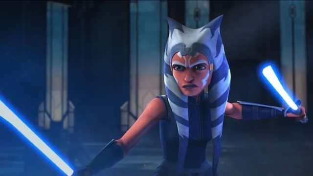 Star Wars: ¿por qué los clones llaman a Ahsoka, 'Sir/Señor'?
