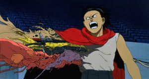 El creador de Akira está trabajando en otro manga
