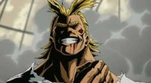 My Hero Academia: quieren que La Roca sea All Might y esta es la razón
