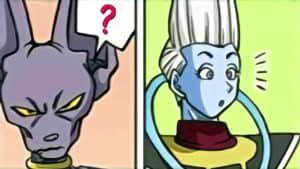Dragon Ball Super capítulo 64: ¿qué significa el mal presentimiento que tiene Bills?