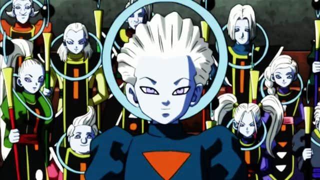 Dragon Ball Super: estas son las razas más poderosas de los 12 universos