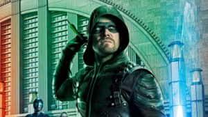 Arrow: estas son las ultimas palabras de la serie