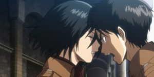Attack on Titan: Eren revela sus verdaderos sentimientos hacia Mikasa