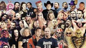 WWE: cómo se comparan los luchadores de la era Attitude con los actuales
