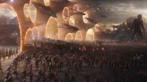 Avengers: Endgame - ¿Nova aparece en la película?