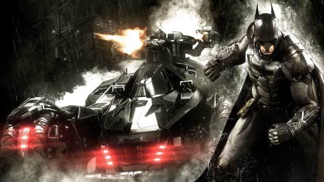 Batman: Arkham Knight recibe actualización a cinco años de su lanzamiento