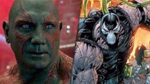 The Batman: ¿por qué los fans creen que Batista sería Bane?