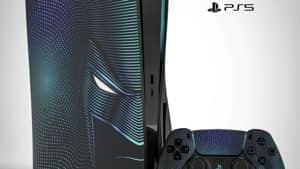 PlayStation 5: fanático hizo una edición de Batman y creemos que no es mala idea