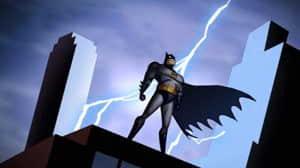 Batman: la secuela de la serie animada cambió una de las más grandes derrotas del héroe