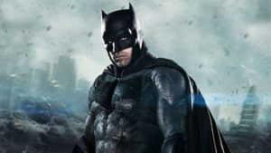 Batman: ¿Ben Affleck volverá a interpretar al héroe?