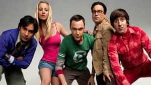 Arrowverse: ¿The Big Bang Theory existe en este universo?
