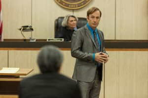 Better Call Saul: La quinta temporada ya tiene fecha de estreno
