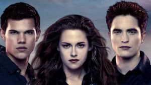 El primer guión de Twilight era muy diferente