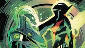 Batman Beyond - la identidad de Batwoman es completamente inesperada.