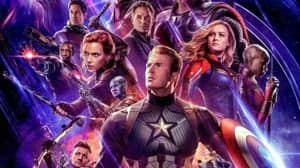 Avengers: Endgame - La alfombra morada estuvo repleta de estrellas
