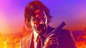 Keanu Reeves es nominado a peor actor