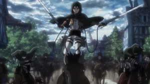Attack on Titan: Crunchyroll transmitirá la parte 2 de la temporada 3