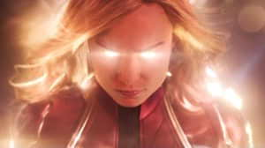Mira aquí el primer trailer de Captain Marvel