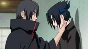 Naruto: Sasuke se convierte en el primer meme de anime de 2019