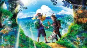 Pokémon: así fue la primera batalla de Ash y su Dragonite
