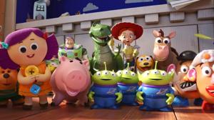 Toy Story 4 no tendrá corto inicial