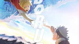 Naruto: así se verá el encuentro con Boruto