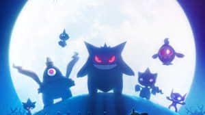 Pokémon GO: Un Mensaje Terrorífico es la misión especial de Halloween 2019