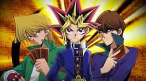 Yu-Gi-Oh!: el creador hace una increíble portada para celebrar el 20 aniversario del juego de cartas