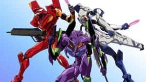 New Balance lanza sus tenis de Evangelion