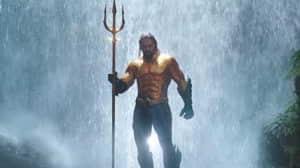 Obtén el tridente de Aquaman para tu avatar de Xbox y conviértete en el rey de los siete mares