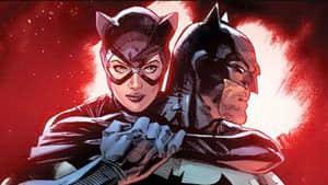Batman: DC confirma que su hija con Catwoman es parte del canon