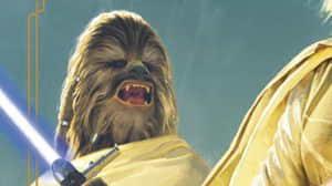 Star Wars: estos son todos los Wookies que han sido Jedi