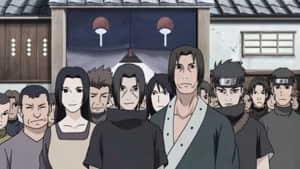 Naruto: estos son los niveles de poder del clan de Sasuke, Uchiha