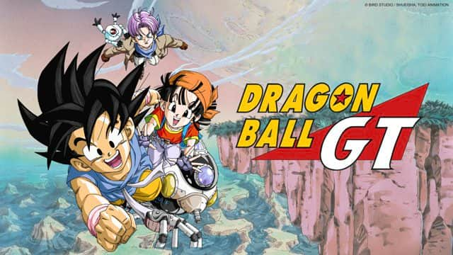 Dragon Ball GT: ¿qué pasó después del final del anime?