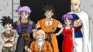 Dragon Ball tiene un universo donde los seres humanos son los más poderosos