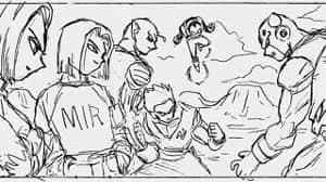 Dragon Ball Super: estos son los primeros spoilers del capítulo 57
