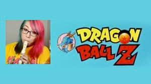 Dragon Ball Z: Asuka de la WWE interpretó el opening del anime