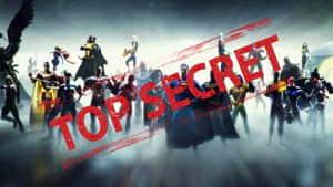 DC revelará dos películas secretas durante su FanDome