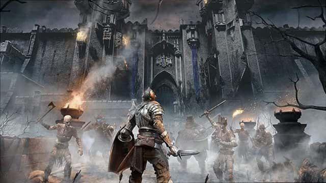 PlayStation 5: alguien terminó Demon's Souls en menos de 20 minutos