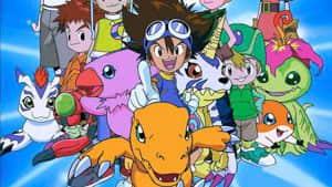Digimon: estos son todos lo tipos de Digievoluciones que existen