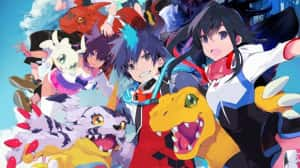 Se anuncia Digimon Survive