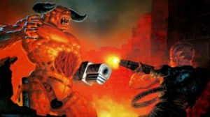 El Doom 2 clásico tendrá un modo Battle Royale para 64 personas