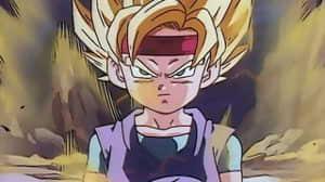 Dragon Ball: ¿quién es Goku Jr.?