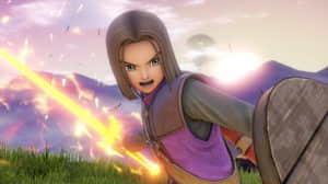 Fans crean un Mod para Dragon Quest XI que reemplaza la música con versiones de orquesta